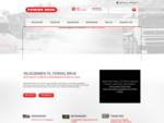 Pukkverk - Pukk og Grus - Feiring Bruk AS - leverandør av pukk asfalt og grus