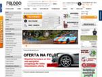 Hurtownia Felg Aluminiowych Sklep Przymierzalnia Felgeo. pl