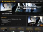 RRS Serwis Auto Częstochowa, Testy diagnostyczne, wymiana oleju silnikowego, serwis klimatyzacji.