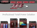 Femak S. r. l. - Distribuzione e vendita batterie su scala nazionale - Varese