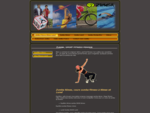 Zumba Nimes, cours zumba fitness feminin Nimes Lunel. Equilibre Nà®mes, Viva Fitness Lunel, club...