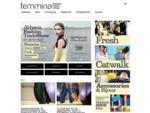 Femmina fashion trade show