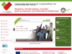 FENACERCI - Federação Nacional de Cooperativas de Solidariedade Social