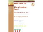 Welcome to www. fenelonfair. ca