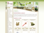 Feng šuej produkty - Feng Shui online obchod