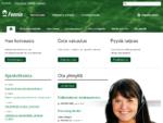 Kodin ja perheen vakuutukset - Fennia vakuutusyhtiö