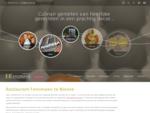 Restaurant Fenomeen te Ninove (Oost Vlaanderen)
