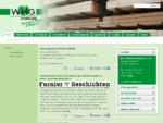 Home - WHG Ahmerkamp Warendorf - Holz, Holzhandel, Holzfachmarkt, Dach, Fassade, Dämmung, Türe