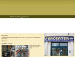 Fercenter - Ferramenta - Sant Agostino - Ferrara - Visualsite