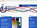 Colorificio - FER. COL. - Alghero