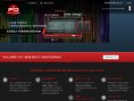 Ferenc design | web design Napoli | web designer freelance, sviluppo e progettazione siti.