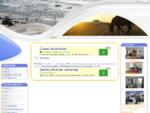 www. FeriasNoAlentejo. com - Oferece um guia completo de férias na região do Alentejo. Um catálogo de ...