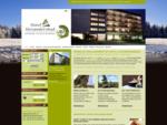 Hotel Fichtelgebirge - Familienhotel, Wellnesshotel, Festspielhotel - Hotel Alexandersbad