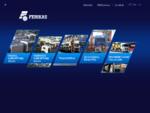 Naujos ir naudotos sunkvežimių dalys | Sunkvežimiai | Remontas | Transportavimas | FERIKAS