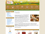 О магазине | Доставка деревенских продуктов в Оренбурге