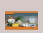 Laiterie production vente lait frais fromage yaourt fermier Guiscard
