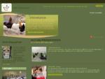 Bienvenue Ferme de Plume Cane - 36290 Mézières-en-Brenne