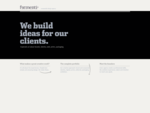 fermenti - crossmedia design agency