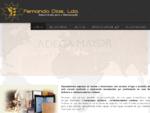 Fernando Dias - Descartáveis para a Restauração