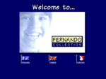 Fernando Collection - Child s Fashion Design