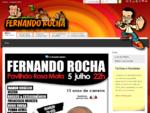 Fernando Rocha - Fernando Rocha