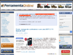FerramentaOnline ® SHOP vendita ferramenta, vendita articoli e attrezzatura per l edilizia, ...