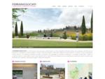 Ferrara Associati - Guido Ferrara, Nicola Ferrara, Giuliana Campioni architetti
