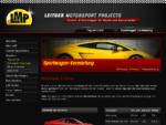 Mietwagen & Preise: LMP Motorsports - Formel1 selberfahren