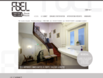 FSEL avocats associés - Ferreira - Schmitt - Evreux - Lejeune - Accueil