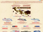 Ferries. gr | Greek Ferries routes fromto Italy Greece and Greek islands Albania Turkey. Greek ...