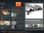 Commercio prodotti siderurgici - Ogliastra - Nuova Lamfer