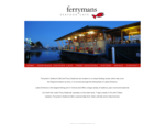 Ferrymans Seafood Cafe Ferry Seafoods Lakes Entrance