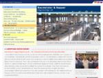 . BAUMEISTER SAPPER LTD - Your Vision Our Business - Unternehmensberatung für Fertighaushers