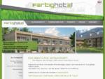 Fertighotel :Das innovative Hotelkonzept.