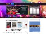 Festivalovའportà¡l eurà³pskych festivalov | www. festivaly. sk