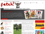 fetch! New Zealand's magazine for dog lovers