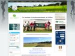 Fet Golfklubb | Leikvin Golfpark