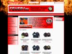 feuer1.de - Feuerwehrversand | und Feuerwehrshop für Feuerwehrbedarf, Onlineshop für Feuerwehrartike
