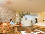 Feuriger Tatzelwurm - Bayern Wellness Hotel - Urlaub Oberaudorf Tatzelwurm