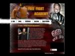 FFA - FREE FIGHT ACADEMY
