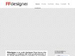 FFDESIGNER | Web Designer e Grafico Freelance