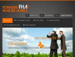 Foncière Hugues Aurèle | Terrains à vendre en Alsace Haut-Rhin, Bas-Rhin 8211; Terrains à bà¢t
