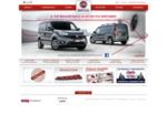 Fiat Professional veicoli commerciali Fiat