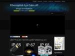 Forsiden - Fiberoptisk Lys Calco AS
