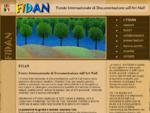 FIDAN - Fondo Internazionale di Documentazione sull'Art Naif