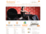Fidarsi Furniture Showroom Leather Sofa Modular Lounge Outdoor Wicker Furniture King Queen Beds Tabl