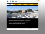 Fognature - Roma - F. I. D. A