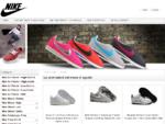 Negozio di scarpe Nike con Nike Blazer, Nike gratuito, Nike serie free run, Nike Air Force ed ..