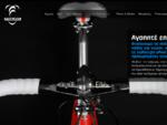 Χειροποίητα Αγωνιστικά Ποδήλατα FIDUSA - Custom made racing bikes - Made in Greece