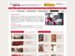 Продажа диванов, новинки в каталоге, низкие цены от производителя «Фиеста-Мебель»